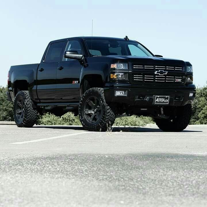 Carhartt Edition Chevy >> Lift you life with the aid of Lifted Trucks | Ballpistonengine - Auto Updates