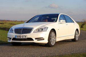 luxury car dealerships chicago