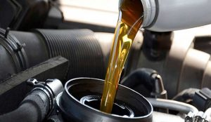 How much does Valvoline Charge for an Oil Change