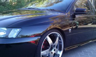 A perfect solution to hail dents -Total StormCare