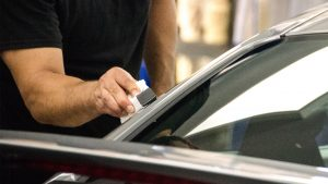 Ceramic Coatings Provide Surface Safety