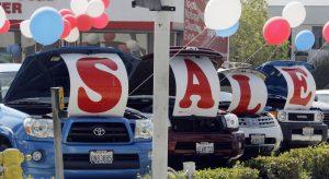 Used Car Dealer