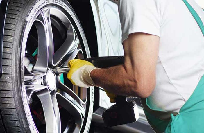 Best Place to Replace Tyres Online