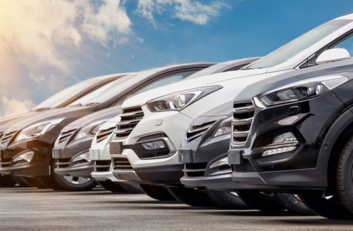 How to Put a Used Car for Sale