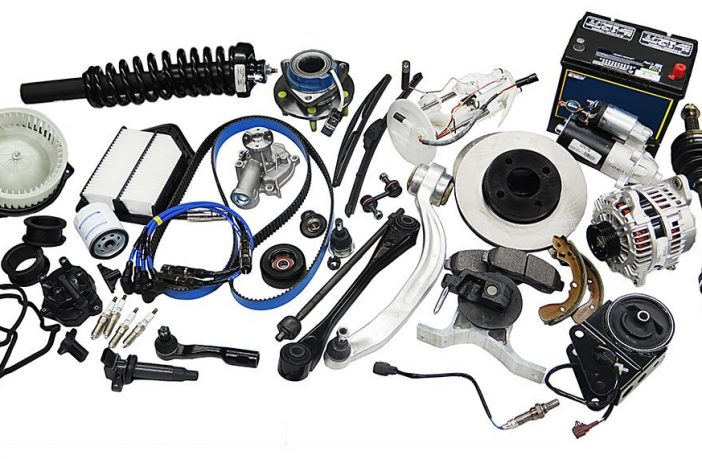 Getting the Right Auto Parts
