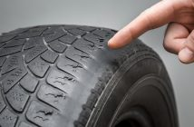 Apple Valley new tires