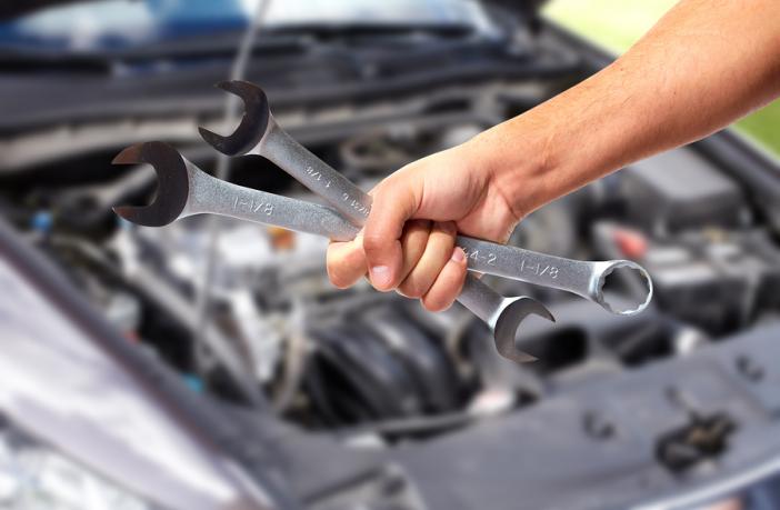 Maintain your Toyota Car