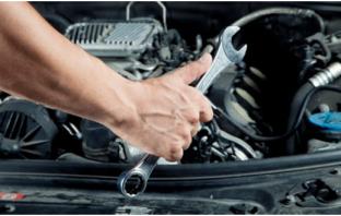 Honda Oil Change Service