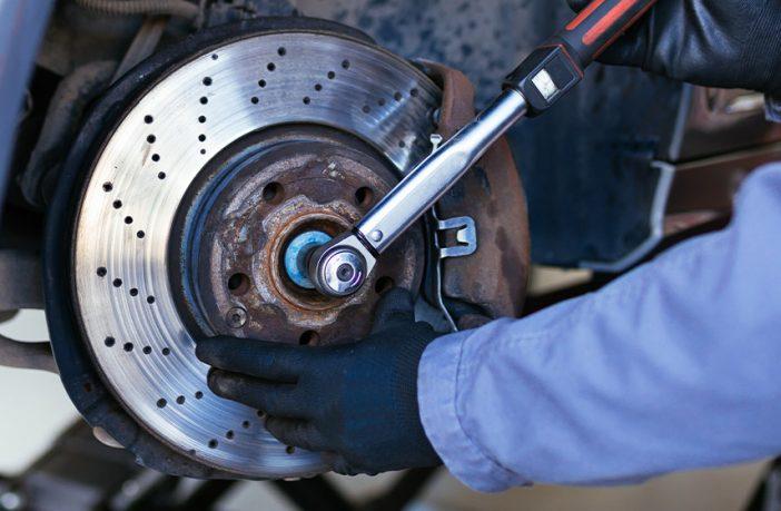 Brake Service San Antonio Offers Expert Brake Servicing