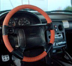 Various Benefits Of WrapFor Car Steering Wheel