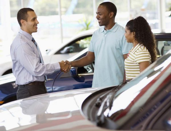 Tips to help you when buying a car loan